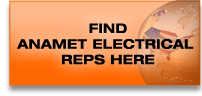 Find Anamet Electrical Reps Here